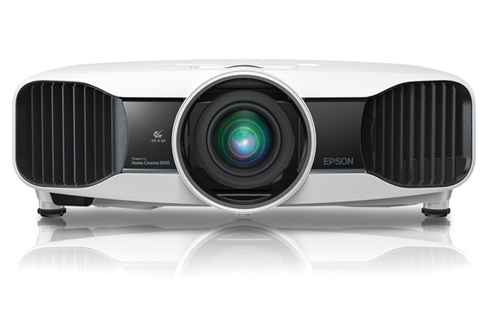 Epson Home Cinema 5010 V11H398020   Projector People