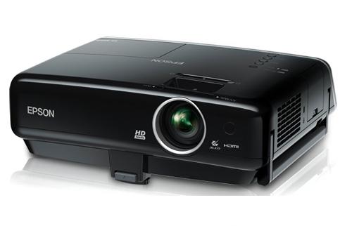 Epson+MegaPlex+MG%2D850HD Projector