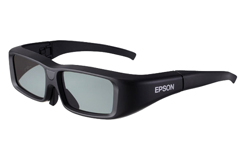 Epson+Active+3D+Glasses