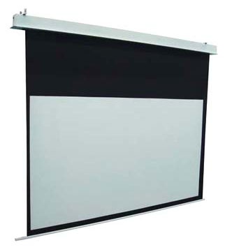 Evanesce Electric Screen (ELIIHOME126VW2E8)