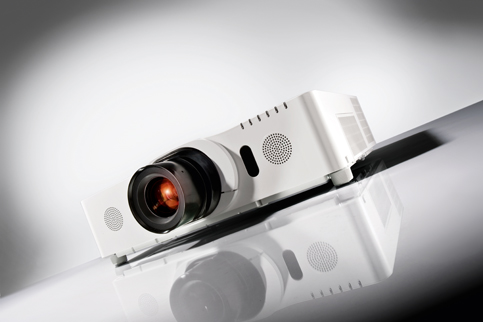 Hitachi+CP%2DX8160 Projector