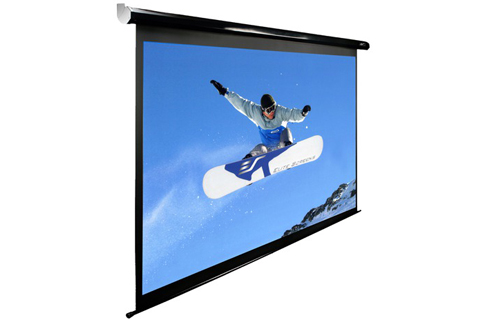 Spectrum Electric Screen (ELIELECTRIC150H)
