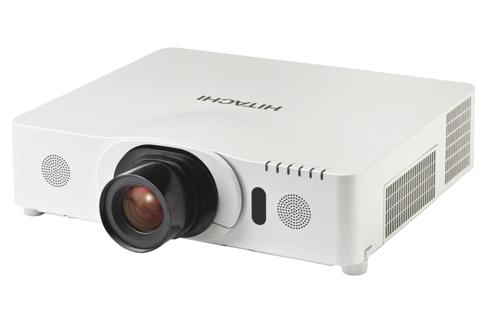 Hitachi+CP%2DWX8255A Projector