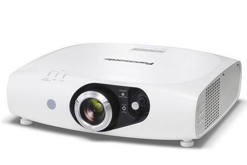 Panasonic+PT%2DRW330U+Hybrid Projector
