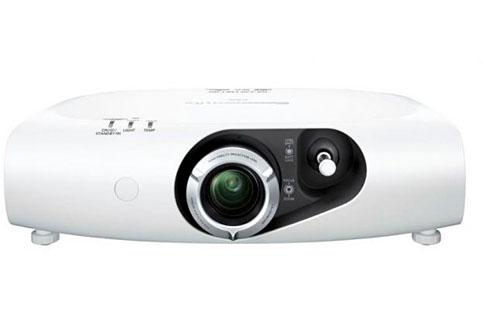 Panasonic+PT%2DRZ470UW Projector
