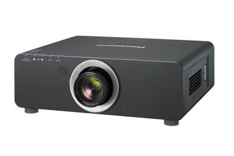 Panasonic+PT%2DDX810UK Projector