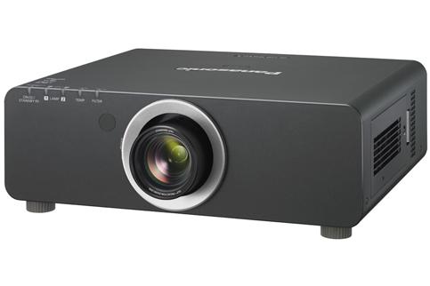 Panasonic+PT%2DDX810ULK Projector