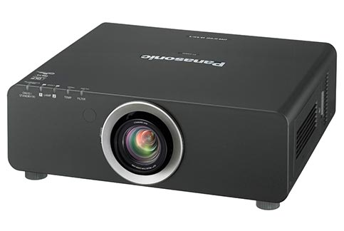 Panasonic+PT%2DDX610UK Projector