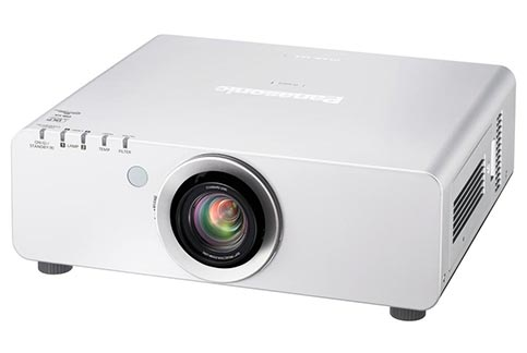 Panasonic+PT%2DDX610US Projector