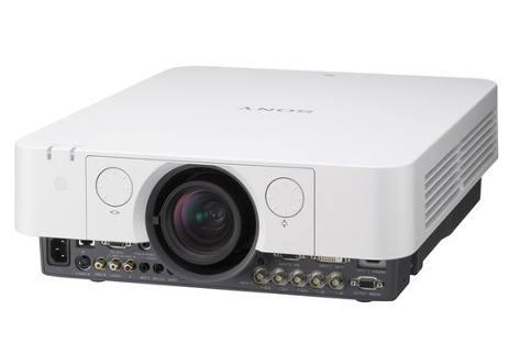 Sony+VPL%2DFH31W Projector