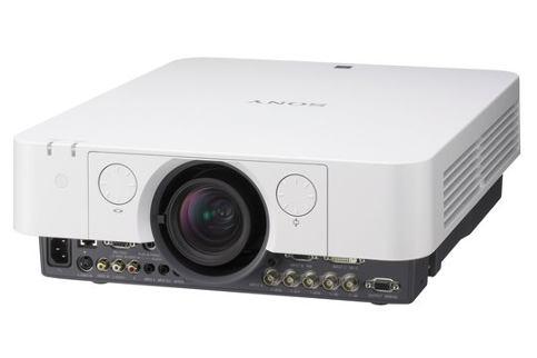 Sony+VPL%2DFX37 Projector