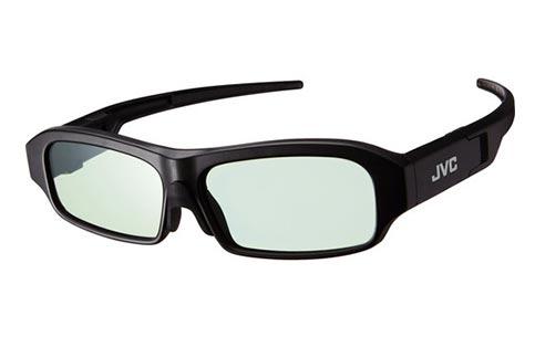 JVC+Active+Shutter+3D+Glasses+%28RF+Sync%29