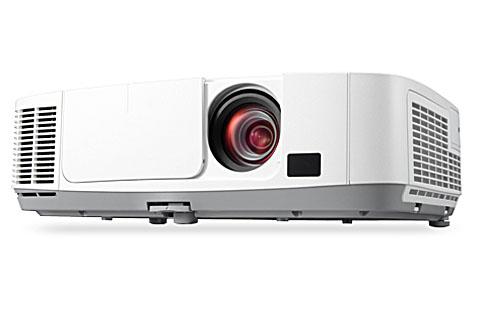 NEC+NP%2DP451X Projector