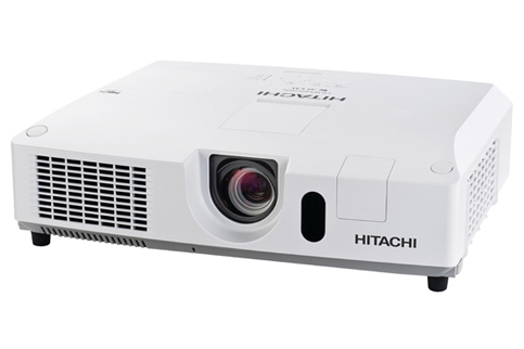 Hitachi+CP%2DWX4022WN Projector