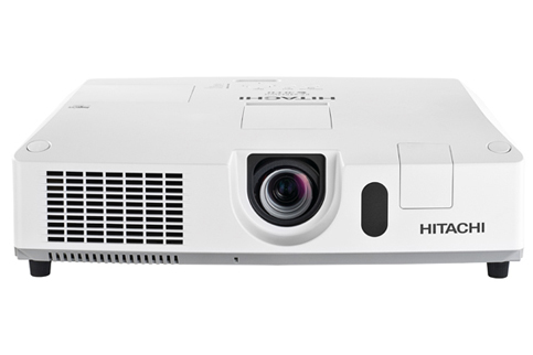 Hitachi+CP%2DX5022WN Projector
