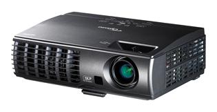 Optoma+W304M Projector