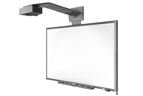 smart board 660 with uf65 projector sb660i4 projector people rh projectorpeople com smart uf65 projector installation manual smart uf65 projector installation manual