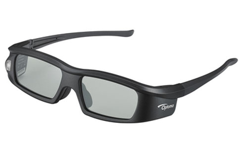 Optoma DLP Link 3D Glasses