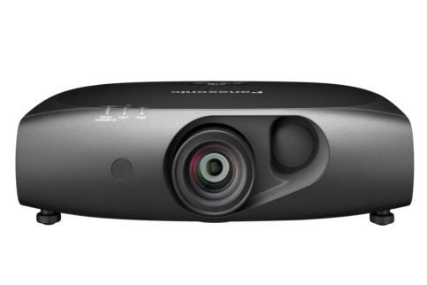 Panasonic+PT%2DRZ475U Projector