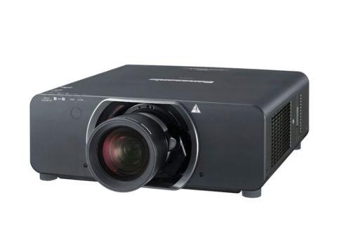 Panasonic+PT%2DDS12KU Projector