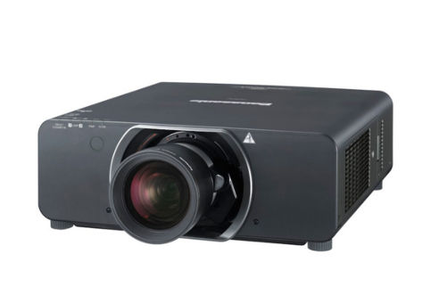 Panasonic+PT%2DDW11KU Projector