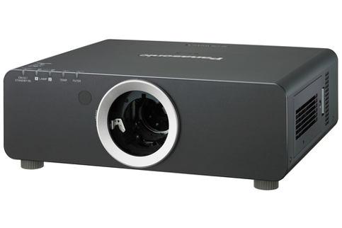 Panasonic+PT%2DDW830ULK Projector