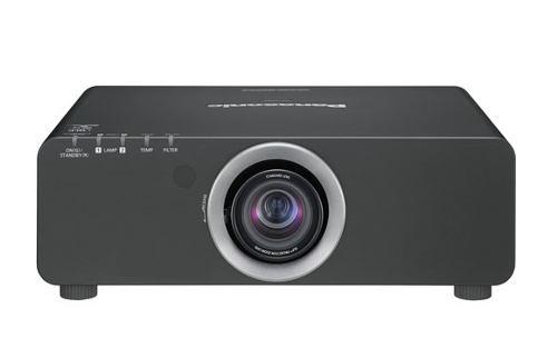Panasonic+PT%2DDX100UK Projector