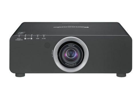 Panasonic+PT%2DDZ870UK Projector