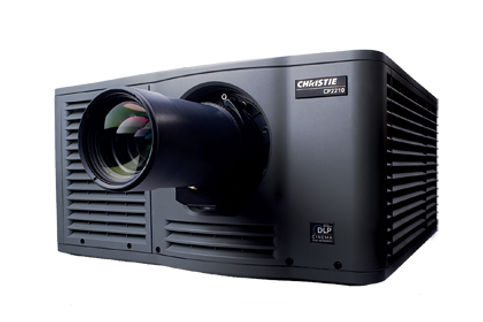 Christie+Digital+CP2210 Projector