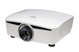 Optoma+EH505 Projector
