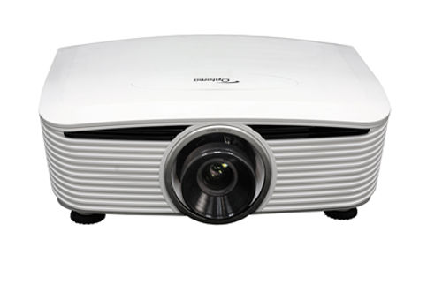 Optoma+W505 Projector