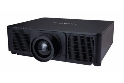 Hitachi+CP%2DWU9410 Projector