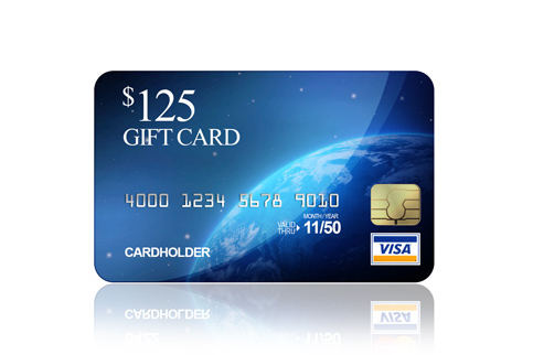 Projector people promotional visa gift card 125 visa125 extra large negle Image collections