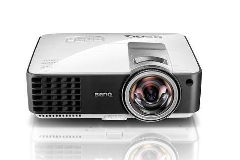 BenQ+MW824ST Projector