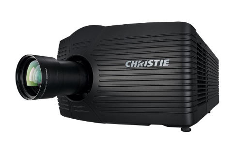 Christie+Digital+D4K2560 Projector
