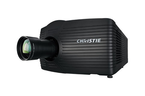 Christie+Digital+D4K3560 Projector