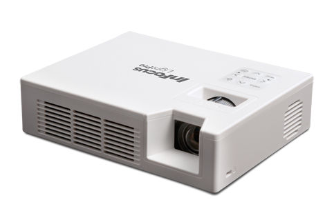 InFocus+IN1146 Projector