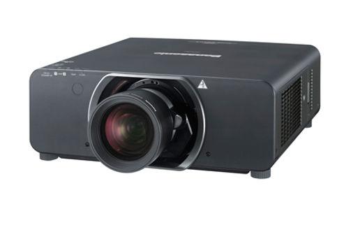 Panasonic+PT%2DDZ13KU Projector