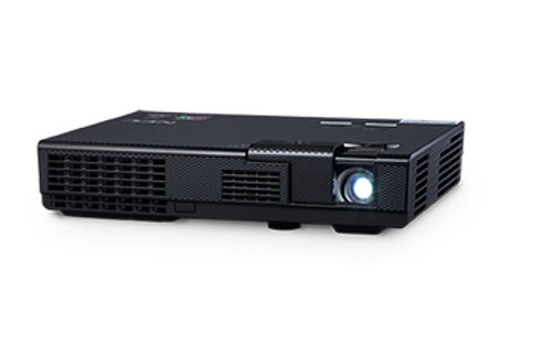 NEC+NP%2DL102W Projector