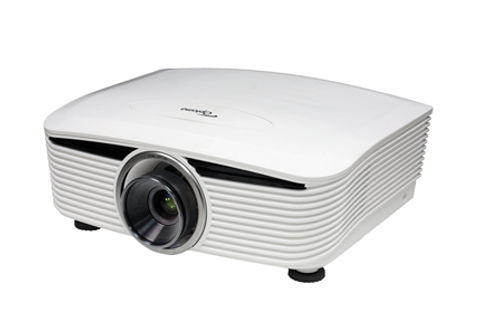 Optoma+EH503 Projector