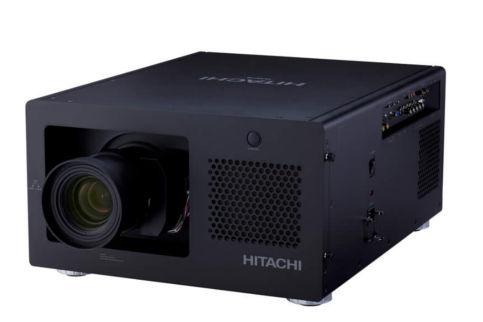 Hitachi+CP%2DWU13K Projector