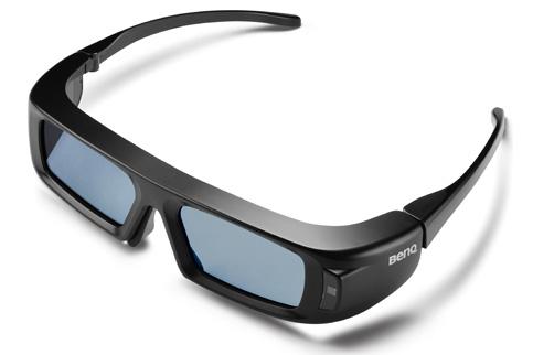 BenQ+DGD5+3D+Glasses