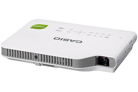 Casio+XJ%2DA242 Projector