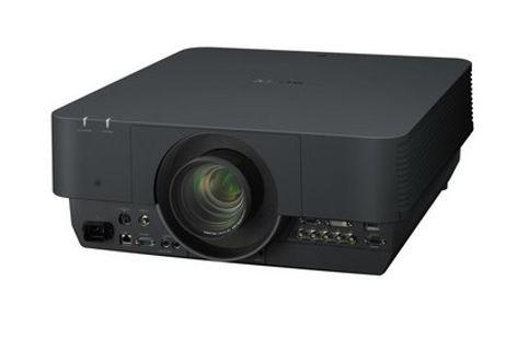 Sony+VPL%2DFHZ700LB+Laser Projector