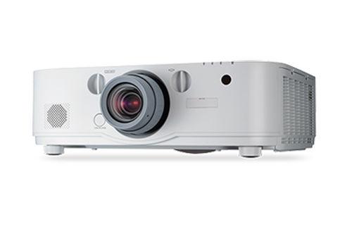 NEC+NP%2DPA722X13ZL Projector