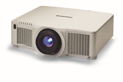 Christie+DWU951%2DQ Projector