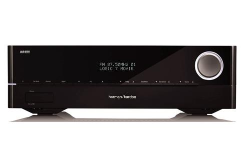 Harman+Kardon++AVR+1610+Home+Theater+Receiver