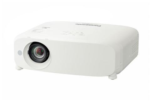 Panasonic+PT%2DVZ570U Projector