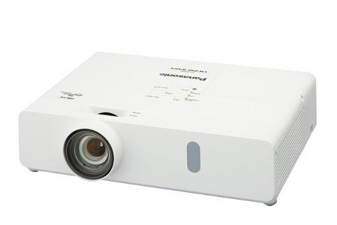 Panasonic+PT%2DVW345NZ+U Projector