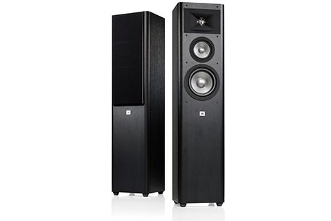JBL+Studio+270+Floor%2Dstanding+Loudspeaker